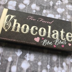 Too Faced | chocolate bon bons palette